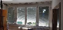 Lakótelepi ablak fa ablakcsere műanyagra